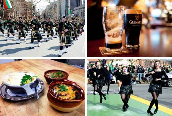 TIR NA NOG Irish Bar & Grill