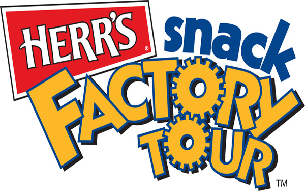 Herr's Snack Factory Tours