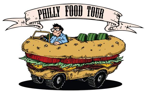 Taste of Philly Food Tour