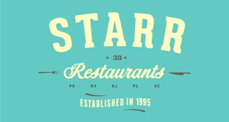Starr Restaurants