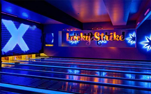 Lucky Strike Philadelphia