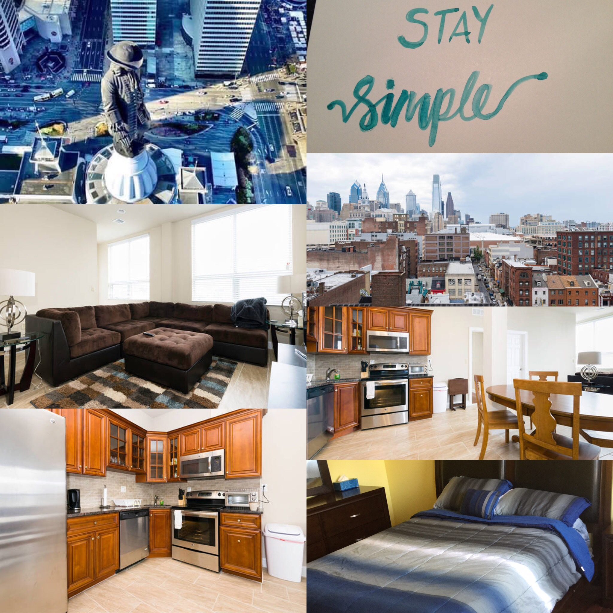 StaySimpler Vacation/Extended Stay Rentals