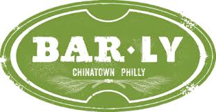 Bar-Ly Chinatown Philly