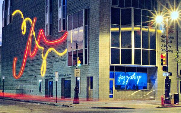 Philadelphia Clef Club of Jazz & Performing Arts