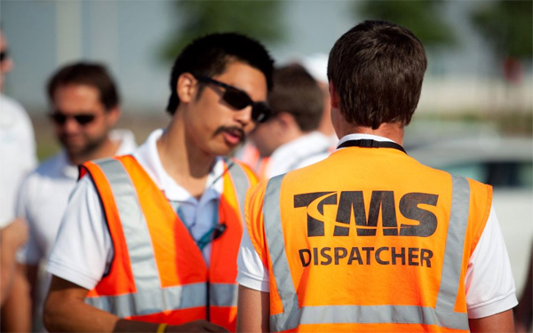 Transportation Management Services (TMS)