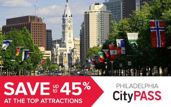 Save on Top Attractions