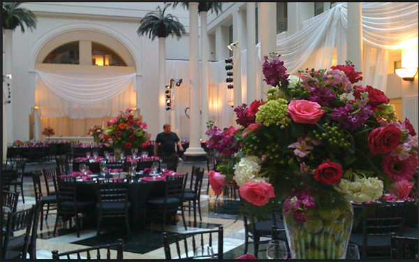Magnificent Floral Events