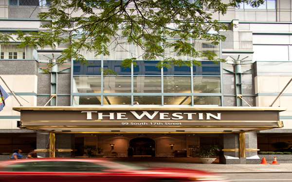 The Westin Philadelphia Hotel