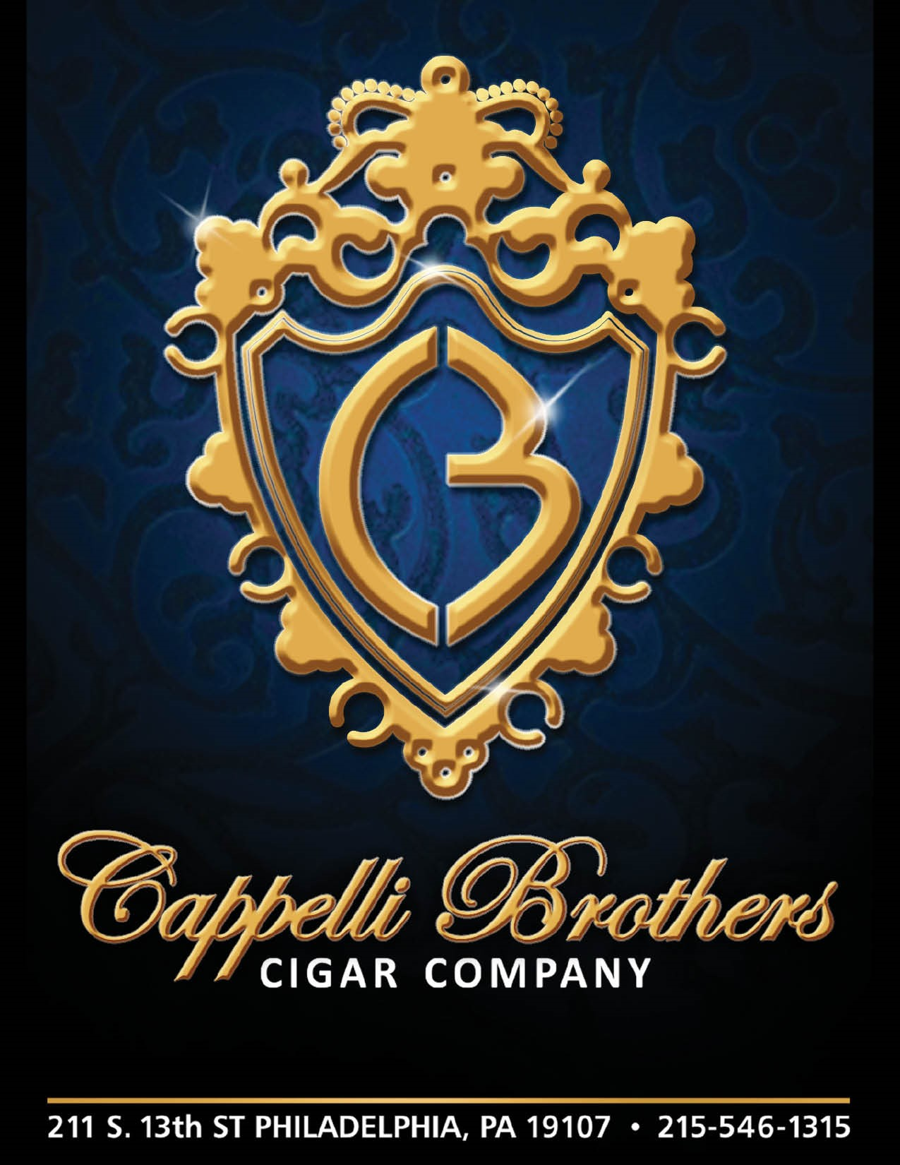 Cappelli Brothers Cigar Co.