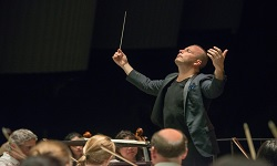 Beethoven's 9th with The Philadelphia Orchestra