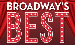 Broadway's Best with The Philadelphia Orchestra