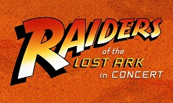 Raiders of the Lost Ark™ In Concert with the Reading Symphony Orchestra
