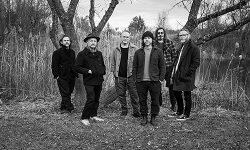 The National with Courtney Barnett