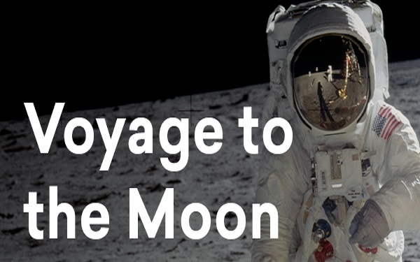 Voyage to the Moon: A 50th Anniversary Concert with The Philadelphia Orchestra