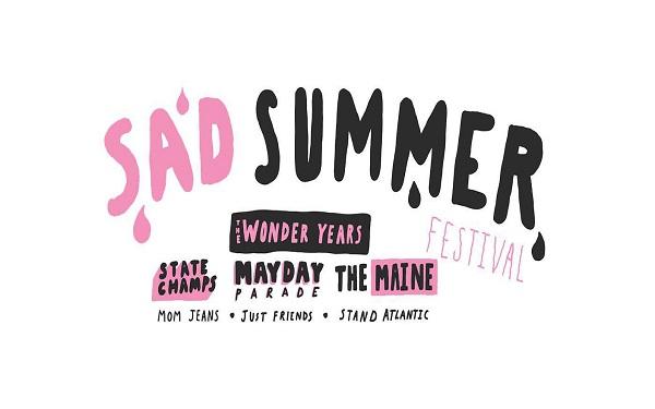 Radio 104.5 Presents Sad Summer Festival