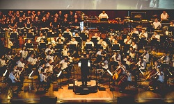 Rachmaninoff in the Park with The Philadelphia Orchestra