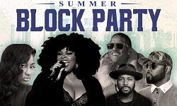 WDAS Summer Block Party featuring Jill Scott, Jazmine Sullivan, Mase, Musiq Soulchild & DJ D-Nice