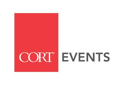 CORT Tradeshow & Event Furnishings