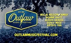 Outlaw Music Festival with Willie Nelson & Family, Bonnie Raitt, Alison Krauss, Gov't Mule, & more
