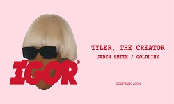 Tyler, The Creator with Jaden Smith & GoldLink