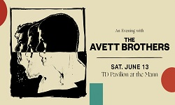 XPN Welcomes The Avett Brothers
