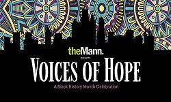 Voices of Hope: A Black History Month Celebration presented by Nemours®