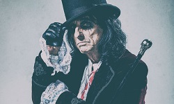 Alice Cooper & Tesla with special guest Lita Ford