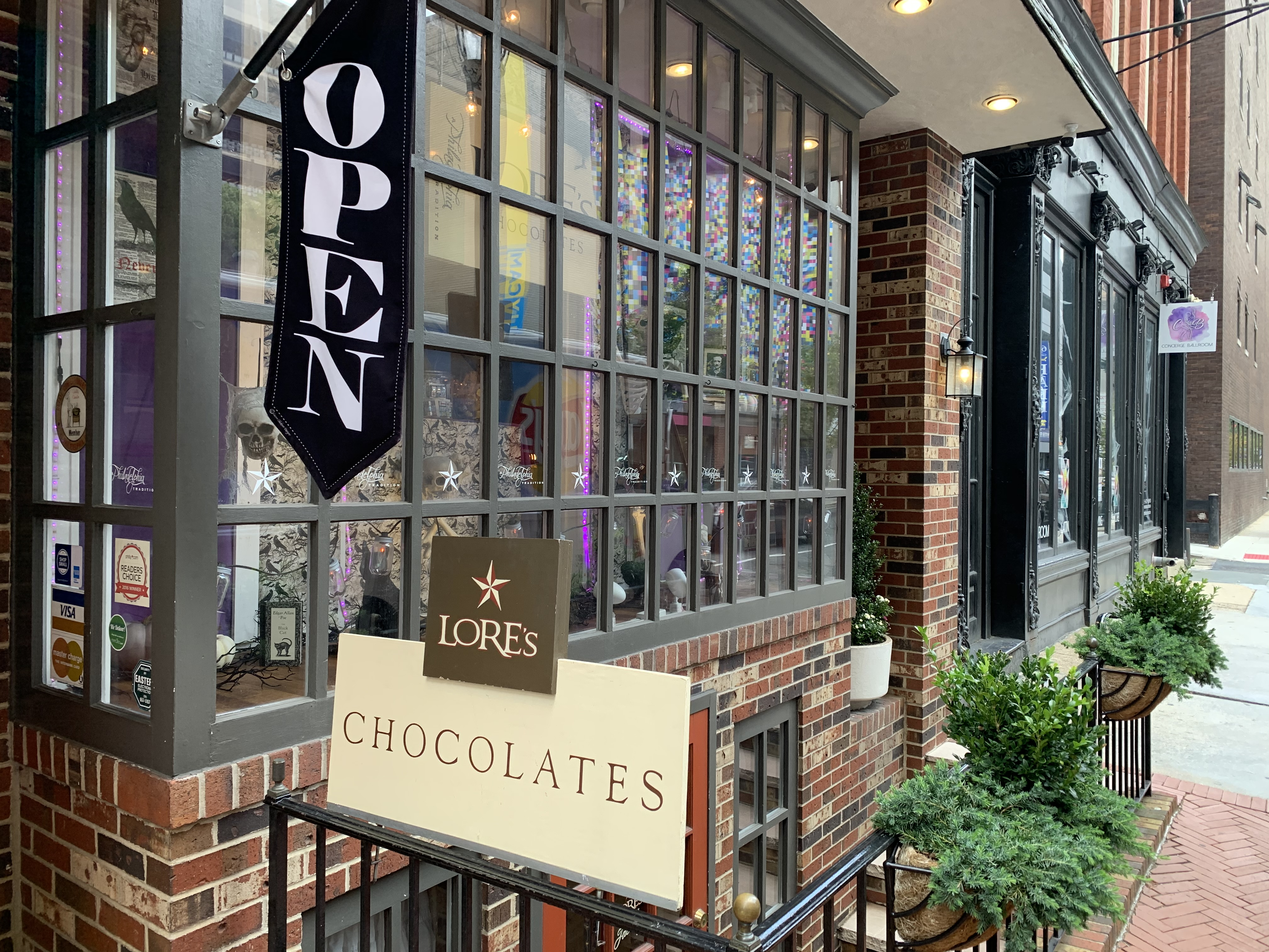 Lore's Chocolates
