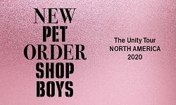 New Order & Pet Shop Boys: The Unity Tour