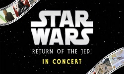 Star Wars: Return of the Jedi™ In Concert with The Philadelphia Orchestra