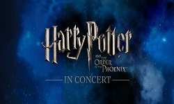 Harry Potter & the Order of the Phoenix™ In Concert with The Philadelphia Orchestra