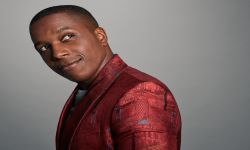An Evening with Leslie Odom, Jr. & The Philadelphia Orchestra