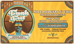 Philly Funk Fest