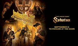 Judas Priest: 50 Heavy Metal Years with Sabaton