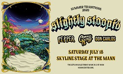 Slightly Stoopid with special guests Pepper, Common Kings & Don Carlos