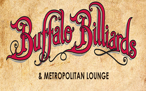 Buffalo Billiards Philadelphia