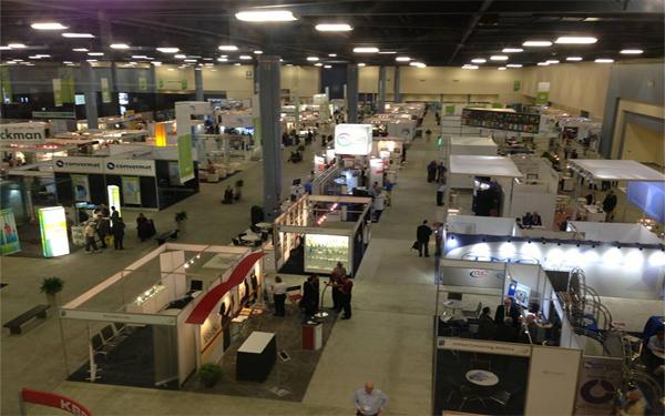 Vista Convention Services