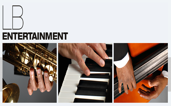 LB ENTERTAINMENT LLC