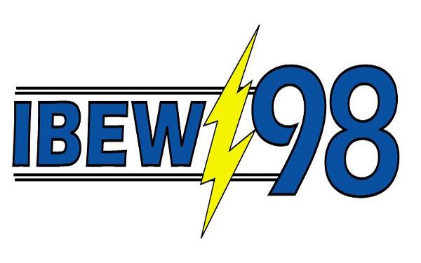 Local Union 98, I.B.E.W.