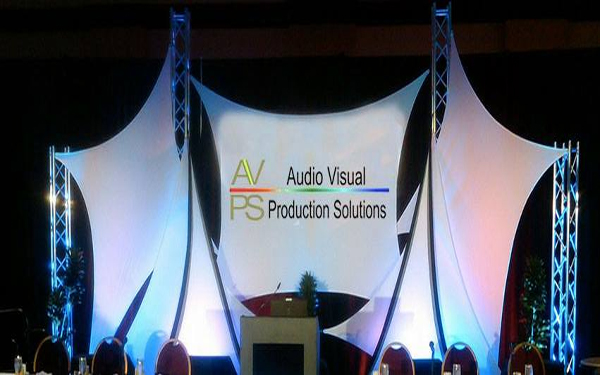 Audio Visual Production Solutions