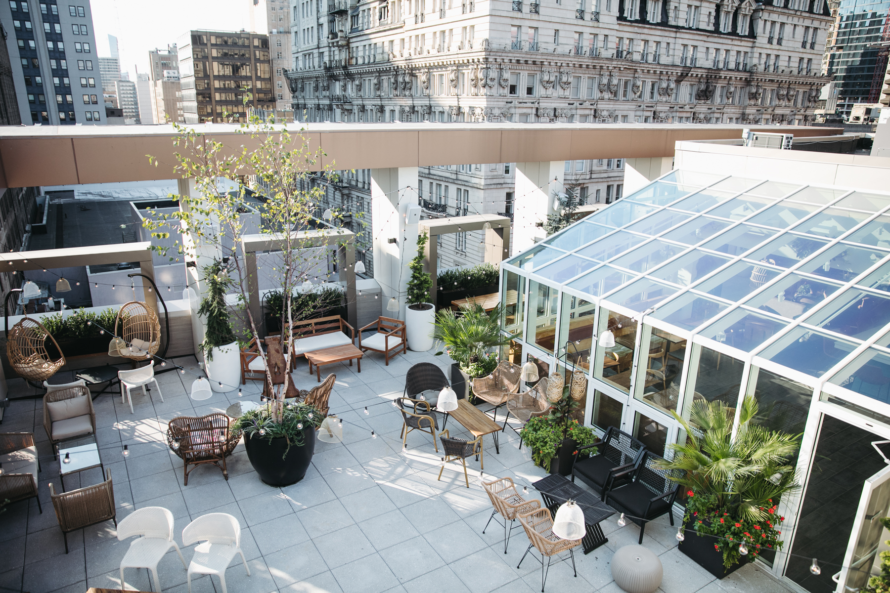 Attico Rooftop