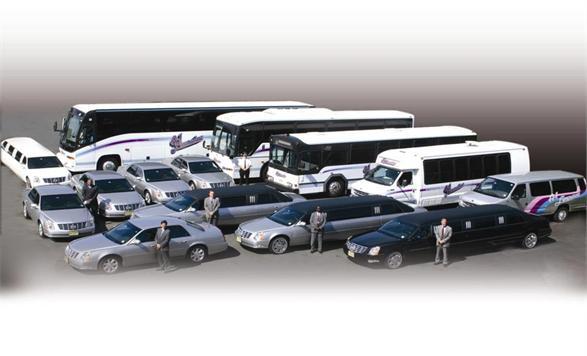 A-1 Limousine, Inc.
