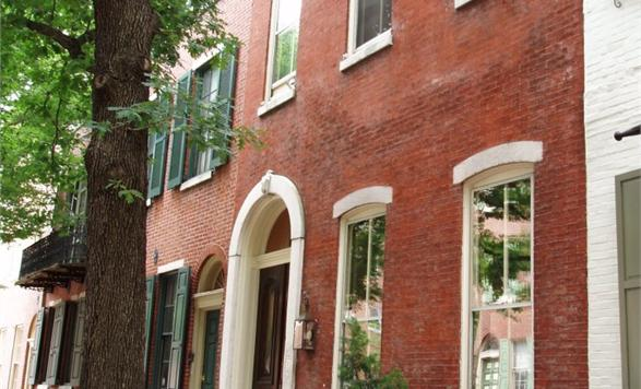 A Bed and Breakfast Connection of Philadelphia