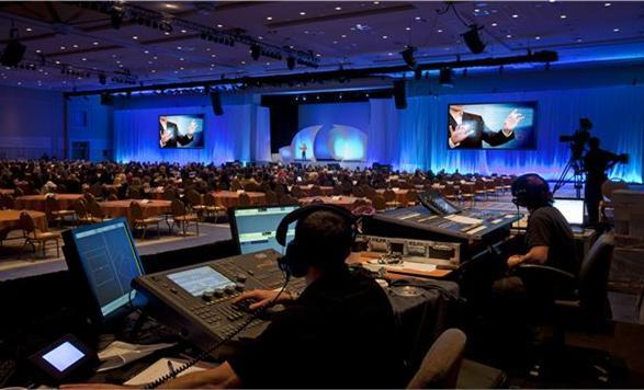 PSAV - Presentation Services