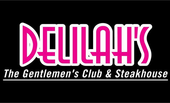 Delialah strip club in philly