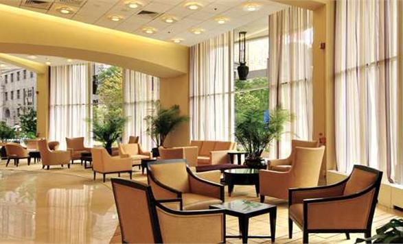 Embassy Suites Hotel by Hilton Center City