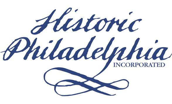 Historic Philadelphia, Inc.