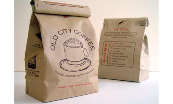 Old City Coffee Inc.