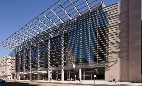 Pennsylvania Convention Center Authority