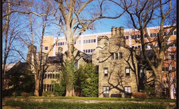 Philadelphia College of Osteopathic Medicine (PCOM)